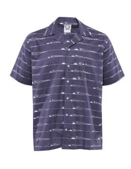 Crocco T-Shirt Misty