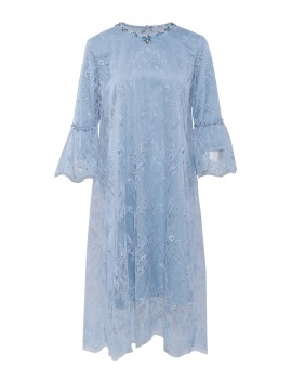 Danira Dress Baby Blue