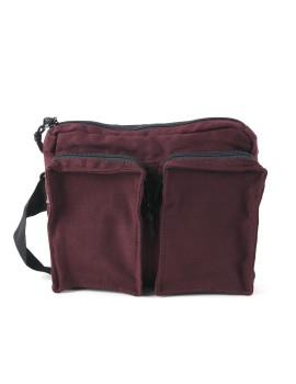 Mandala Bag Maroon