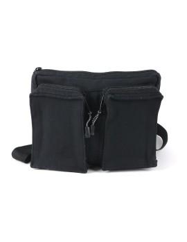 Mandala Bag Black