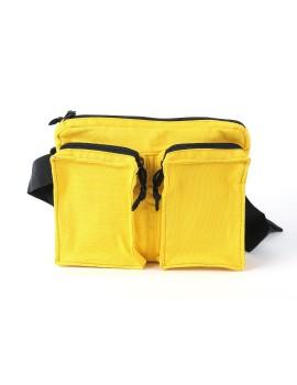 Mandala Bag Yellow