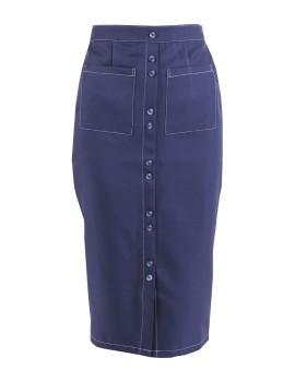 MS 1293 Midi Skirt