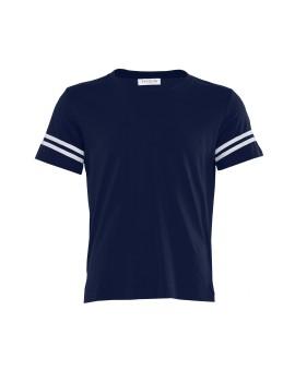 Harrow Basic Stripes Navy