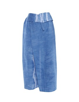 Saroeng Pants Blue