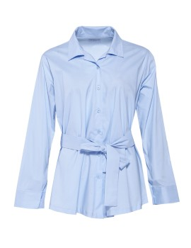 Alyssa Top Baby Blue