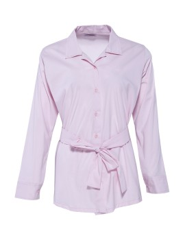 Alyssa Top Baby Pink