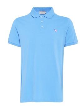 Francois Polo Blue