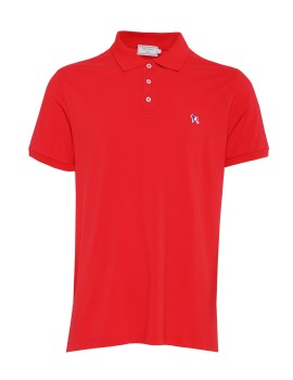 Francois Polo Red