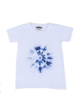 Tshirt White Size 2 A