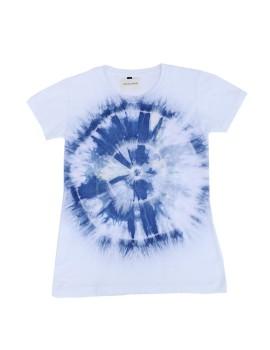 Tshirt White Size S