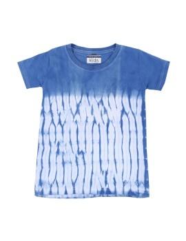 Tshirt Blue Size 2