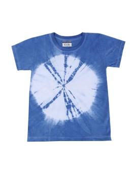 Tshirt Blue Size 3 A