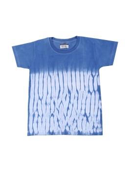 Tshirt Blue Size 3 B