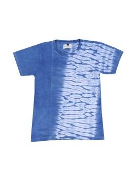 Tshirt Blue Size S