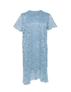 Mischa Dress Sky Blue