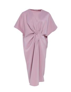 Samantha Dress Dusty Pink