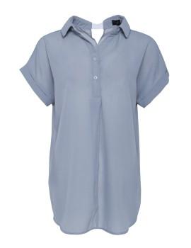 Ray Shirt Gray