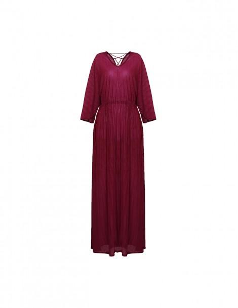 Long Dress Vaganza