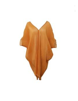 Dress Triangle Mustard