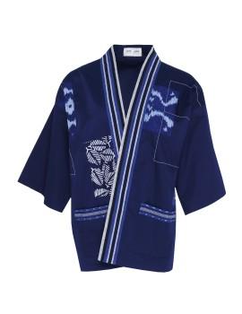 Kainara Kimono Blue A