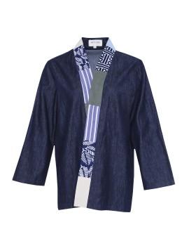 Kazakta Kimono A