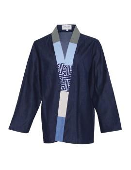 Kazakta Kimono B