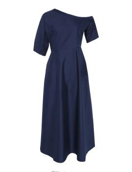 Frufru Dress II Navy