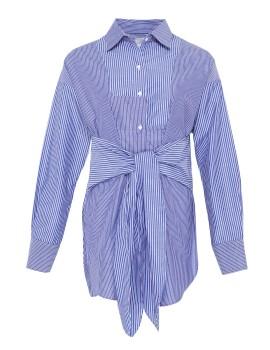 Jennie Shirt Blue