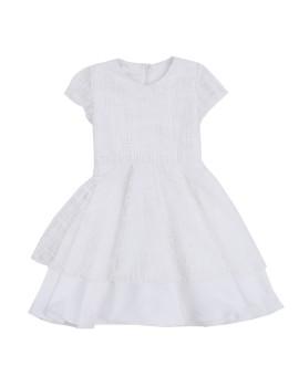 2 Layer Dress (5 - 6 y.o)