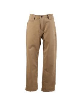 Khaky Utility Pants