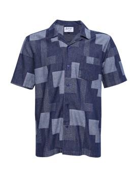 Denim Charlie Shirt Jumble