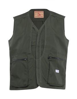 Alfa Off Duty Vest Juniper