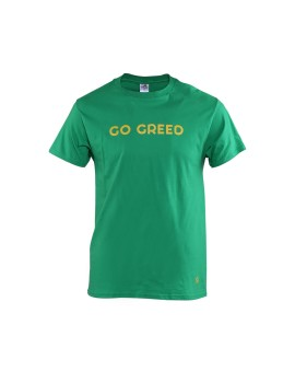 Go Greed Green