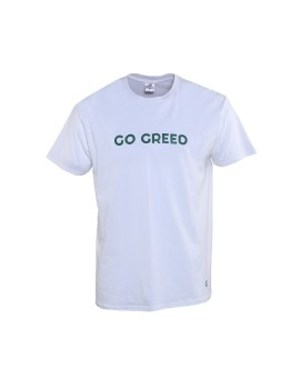 Go Greed White