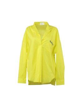 Puura Shirt Yellow
