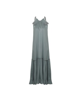 Kezia Maxi Dress Sage