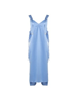 Ella Slip Dress Sky