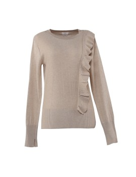 Lula Sweater Khaki