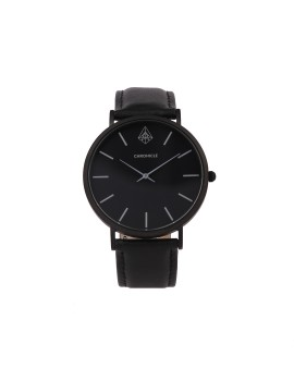 Bouverie Black Grey 40 mm