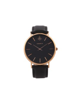 Bouverie Rose Gold 40 mm