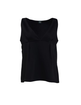 Kahlu Top Black