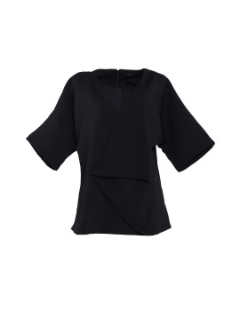 Rasty Top Black