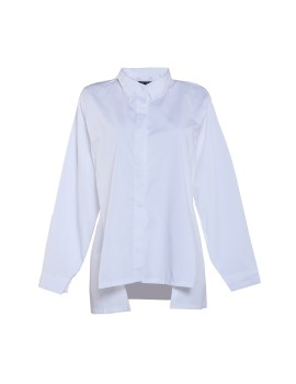 Orva Shirt White