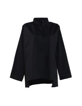 Orva Shirt Black