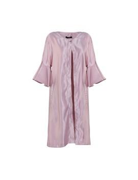 Rachel Outerwear Pink