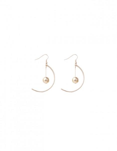 Qloppy Earring