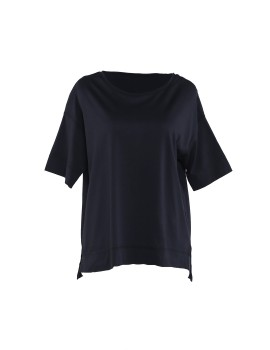 Ultrasoft Oversized T-shirt Black