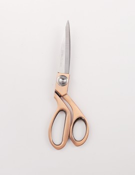 Elegant Scissors Rose Gold