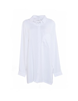 Ayana Outerwear White