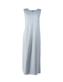 Luzana Dress in Grey